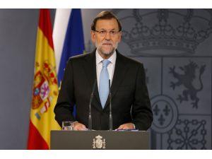 İspanya Başbakanı saldırıya uğradı