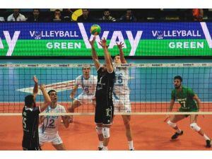 CEV Denizbank Şampiyonlar Ligi
