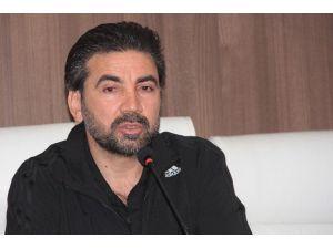 Adana Demirspor'da Osman Özköylü'nün Ayrılığı 2 Gün Sürdü