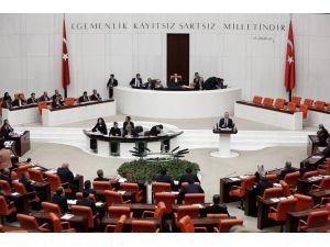 Cumhurbaşkanı maaş zammının iptal edilmesine ilişkin önerge reddedildi