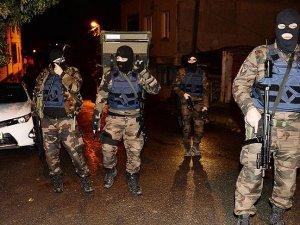 İstanbul'da PKK'nın gençlik yapılanması YDG-H'ye operasyon