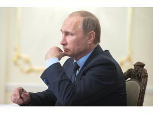 Putin'in canlı yayın programına rekor gazeteci katılımı