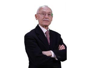 Prof. Sacit Adalı, Turgut Özal Üniversitesi'nin mütevelli heyet başkanı oldu