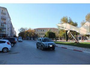 Kırklareli'de Ekim Ayında 480 Aracın Trafiğe Kaydı Yapıldı