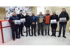 Mustafa Eren Sivil İnisiyatif Gazetesi Temsilciliğini Bıraktı