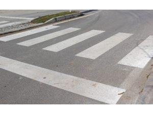 Okul Önlerinde Trafik Güvenliği Sağlandı