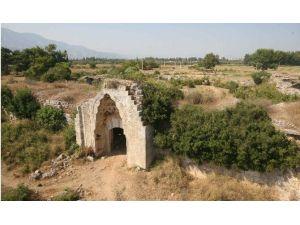 Selçuklu Mirası Evdirhan'da Kazı Çalışmaları Tamamlandı