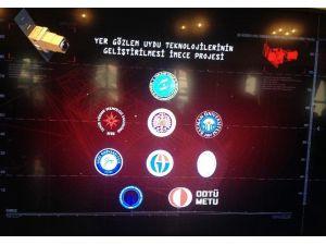 Yeni Uyduya, Atatürk Üniversitesi Desteği