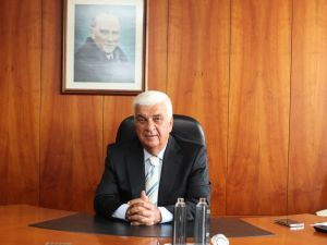 Denizli Sanayi Odası Başkanı Keçeci: 2016 kayıp yıl olacak