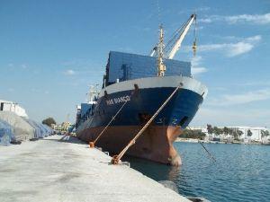 Denizi Kirleten Gemiye 65 Bin Lira Ceza