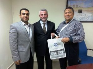 BÜ İslami İlimler Fakültesi, Malezya'ya Öğrenci Gönderecek