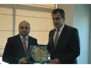 Bilge Adam Mehmet Erdemoğlu Konulu Şiir Ve Kompozisyon Yarışması Sonuçlandı.