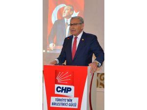 CHP'li Arslan: Yolsuzluk ve rüşvetle zenginleşenler dünya tarihine geçecek