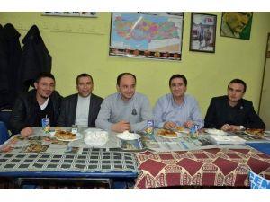 Çatören Köyü Camii Derneği Genel Kurul Toplantısı
