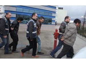 Sahte Vali, İlçe Milli Eğitim Müdürünü 60 Bin Lira Dolandırdı