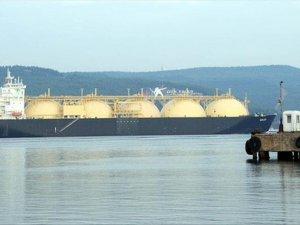 Katar'ın Ankara Büyükelçisi Al-Şafi: Türkiye ne kadar LNG isterse tedarik etmeye hazırız
