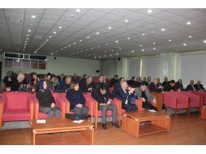 İçişleri Bakanlığı'ndan 73 meclis üyesine 'yeşil alan' soruşturması