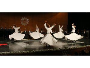 Bursa'da 'Şeb-i Arus' töreni