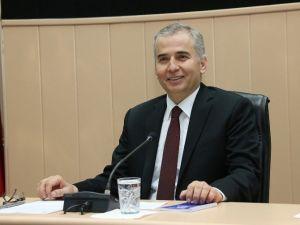 Büyükşehir Meclisi 2015 Yılının Son Toplantısını Yaptı