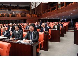 CHP'li Erkan Aydın: Bursa Orhaneli yolu başka bahara kaldı