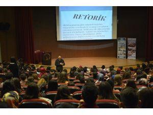 Düzce Üniversitesinde Gelişim Zirvesi
