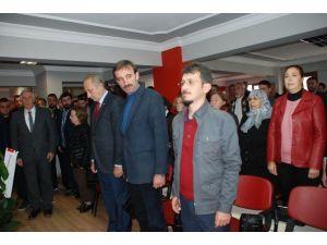 Didim CHP'de Gençler Caner Kaynak İle Yola Devam Dedi