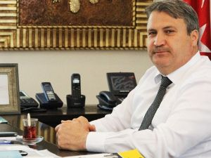 Başkan Çerçi Mevlana Haftası'nı Kutladı