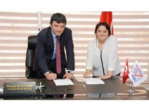 Kutso İle Medical Park Antalya Arasında Protokol İmzalandı