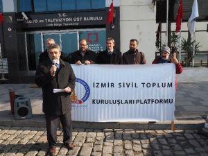 İstok'tan RTÜK'e Tepki