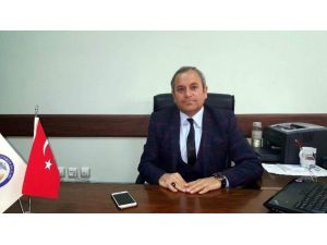 Anadolu Hayad Başkanı Babar'dan, Ulusal Sağlık Bilgi Bankası Talebi