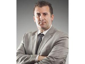Mahmut Erdoğan Bölge Müdürü Oldu