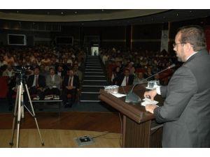 Erzurum İl Müftülüğü Engellileri Unutmadı