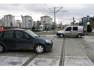 Hemzemin geçitlerde trafik akışı hızlanacak