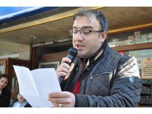 CHP Artvin İlçe Başkanı: Yolsuzluklar, hafızalarımızdan asla silinmemiştir