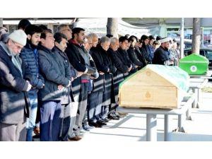 Vali Kahraman Gıda Ve Yem Şube Müdürü Yılmaz'ın Cenaze Törenine Katıldı