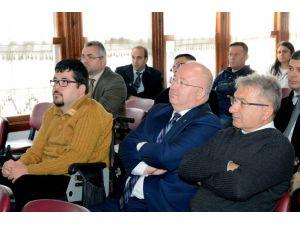 Menteşe Engelliler Meclisi toplandı
