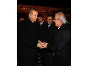 """Avcı: """"Türkmenistan, Dünyada Büyük İtibar Görüyor"""""""