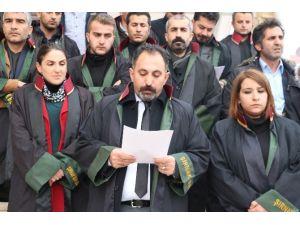 Cizre Ve Silopi'deki Yasağın Kaldırılması İçin Dava Açıldı
