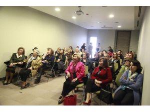 Acıbadem Ankara Hastanesi, Kadın Ve Gençlik Platformu Üyelerini Ağırladı