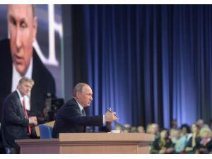 Putin: Türkiye, Akkuyu projesinin başlaması için izinleri bile daha veremedi