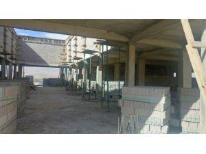 Niğde'ye Modern Hal Kompleksi Ve Köy Garajı Yapılacak
