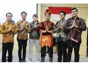 Endonezya Ülke Tanıtım Günleri Başladı