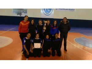 Futsal Müsabakaları Sona Erdi