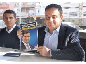 AK Partili Halil Demir Ödemiş'e Yapılan Hizmetleri Anlattı