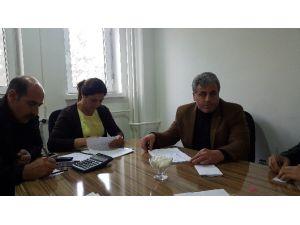 Bulanık Belediyesi'nde Toplu İş Sözleşmesi