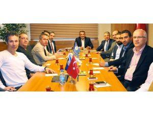 Gaziantep'in Elektrik Hatları Yer Altına Alınıyor