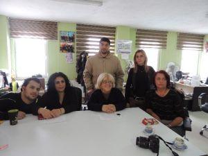 Çerkezköy'de Ekpss'ye Hazırlık Kursu Açılacak