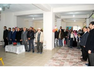 Mudanya'da Kur'an Kursu Bünyesinde Ana Okulu Açıldı