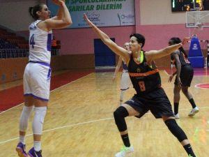 FIBA Kadınlar Avrupa Kupası