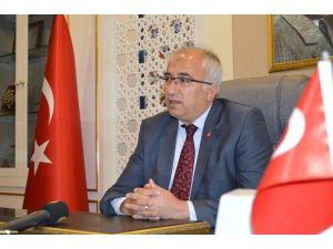 Başkan Mustafa Güler: 17-25 Aralık'ta Hainler Ve İşbirlikçiler Amacına Ulaşamadı